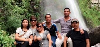 Chị Lan, Nhân viên công ty xây dựng Hà Nội