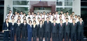 công ty TNHH vận tải và du lịch Mai Phương