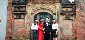 Anh Long- Nhân viên luật Hà Nội
