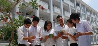 Chị Nga, Sinh viên trường Công Nghiệp Hà Nội