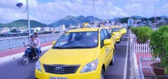 Taxi đến sân bay nội bài hà nội giá rẻ