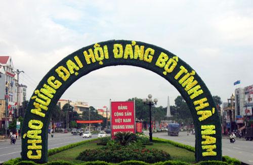 Dịch vụ taxi hà Nam