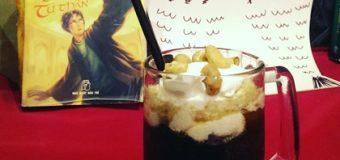 Quán cafe theo kiểm Harry Potter ở Hà Nội