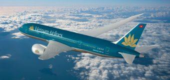 Cách kiểm tra vé máy bay Vietnam Airlines đơn gian