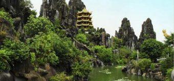 Dịch vụ taxi đi núi Ngũ Hành Sơn Đà Nẵng