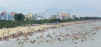 Dịch vụ taxi đi bãi biển Sầm Sơn Thanh Hóa