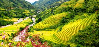 Top 10 điểm du lịch nổi tiếng ở sapa